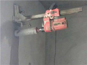 鄭州工程鉆孔地鐵鉆孔切割拆除