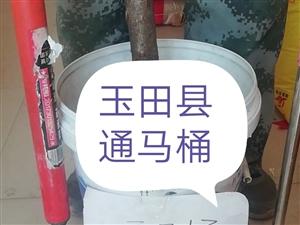玉田縣疏通維修坐便器馬桶