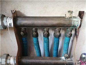 水路  电路   暖气   破拆