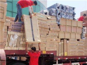 郑州搬运装卸人工卸货装车电话有叉车吊车地牛