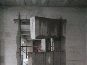 郑州58同城专业墙体切割开门开窗洞