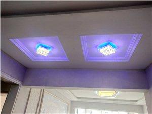 led灯具安装维修
