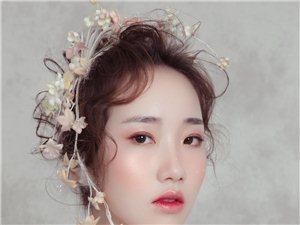 龍川玲麗招化妝美甲紋繡美容零基礎學員