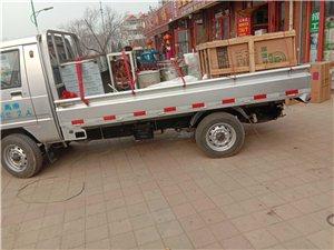 高唐出租3米单排货车