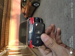 阳光开锁汽车钥匙匹配防盗安装
