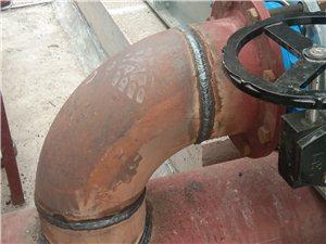 承接各类工程焊接