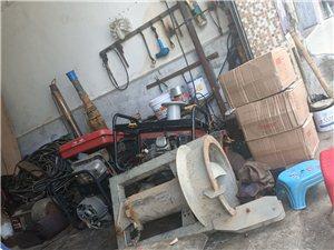 儋州维修电机,水泵,发电机,线路检查