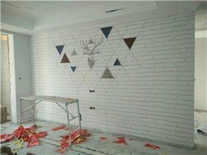 许昌长葛市专业批墙乳胶漆硅藻泥装修电话