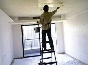 长葛批墙硅藻泥刷漆