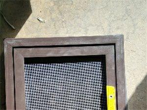 专业制作安装纱窗门窗