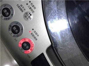 原装松下全自动洗衣机,带烘干功能