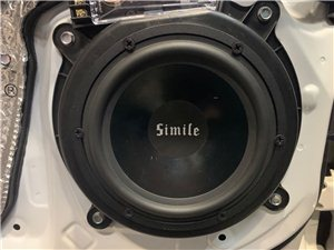 南康馬自達CX-4音響改裝