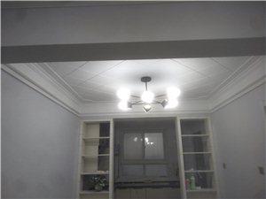 家裝工裝隔斷護墻板
