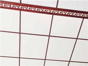 集成吊顶,批发铝扣板周边