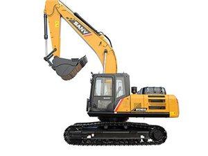 中型大型挖掘机出租