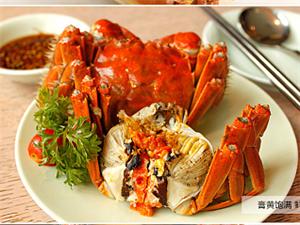 武昌湖鲜活大闸蟹清水螃蟹2.5两-4两公母搭配10只装