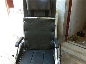 高配置轮椅承重100kg。亲戚们送的没用低价威尼斯人注册有需要的朋友请连系我
