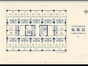 寶龍公寓1室 1廳 1衛36萬元