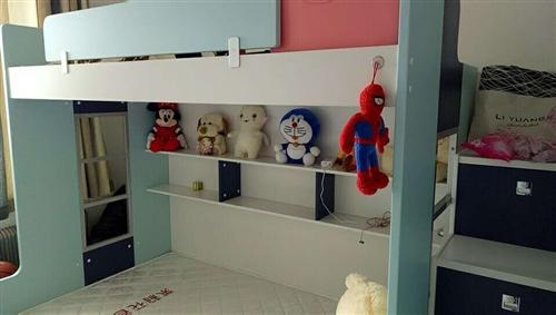 儿童上下床在澳门金沙城中心,澳门金沙官网实体店刚买没几天,因为买大了,屋子太小,3500就卖