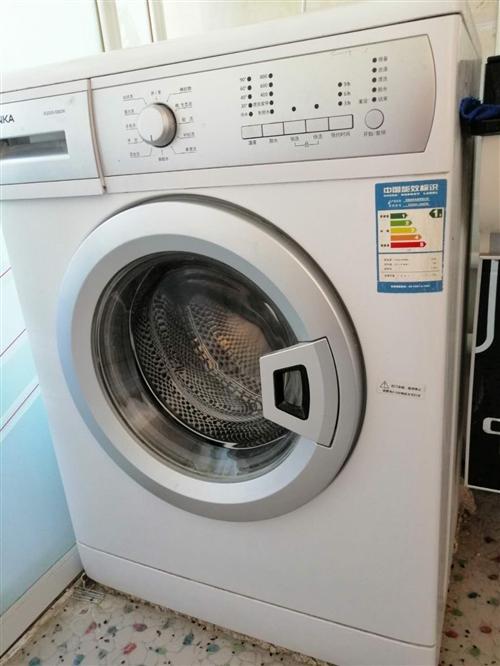 全自動洗衣機,價格從優,有需要的聯系我!