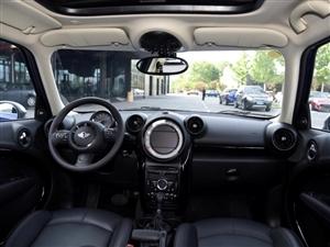 14年購入MINI  COOPER  2.6萬公里    接娃車