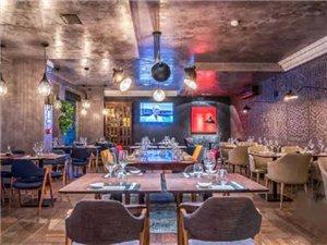 寿司店烤鸭店这样设计装修,你们喜欢吗?