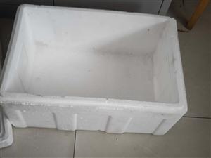 处理闲置泡沫箱,内置尺寸48*31价格优惠壁厚30有需要的联系18831828212