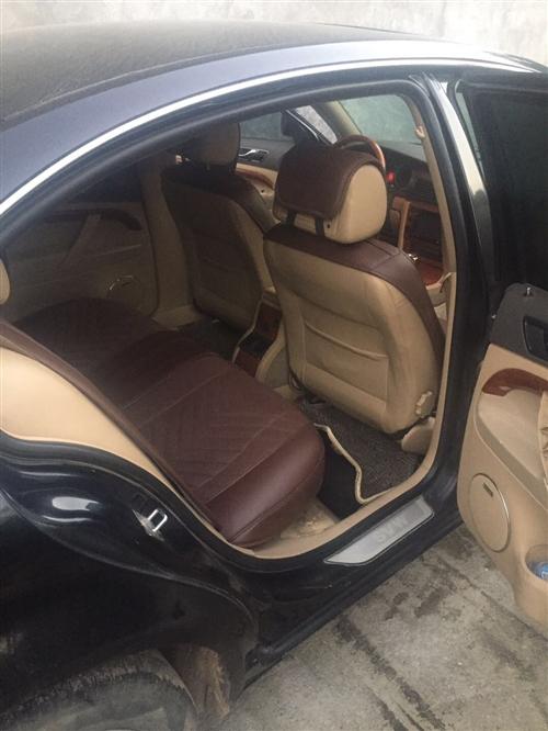 本人換新車,2007年大眾帕斯特,20000價格出售,有意向者私聊