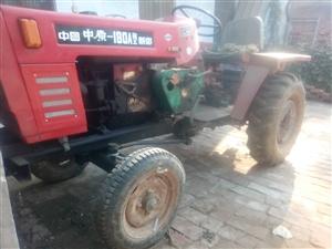 急售种地用小型拖拉机,价格好说电话15836527895