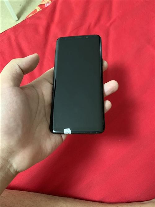 三星S9曲屏64g 晓龙845处理器 2k曲面屏 成色很不错。 没有磕碰 澳门金沙城中心本地自取