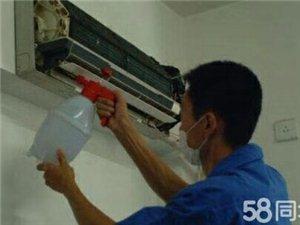 如东掘港人专业高温清洗空调油烟机保洁