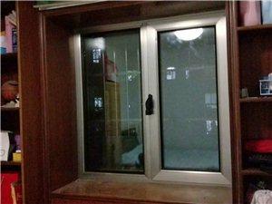 高端门窗配件,专业打胶,本市独一家金刚网纱窗