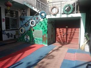 出租化肥廠家屬院的幼兒園