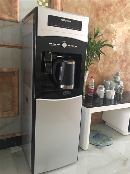 全新未用沁园直饮净水机原来售价1700元现低价出售,可制冷