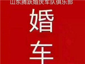 山東騰躍婚慶車隊俱樂部