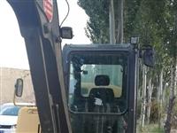 今年5月10號買的新55挖機,因家中有事出售,干了300小時,誠心想要的來電