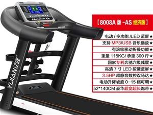 �|健8008跑步�C家用款超�o音…因��浒峒遥��]有地方放,平�r用的很�巯В�一共跑�^三四十公里,特�e新的...