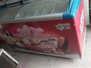 多�_二手冰柜,低�r�理,功能都正常,��冰柜大小不一,��r只�樽畹�r