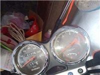 鈴木摩托出售,新車辦好9千多,才1萬多公里,要的聯繫我。電話15117712080