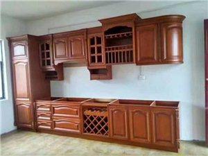 专业承接厨柜吊柜设计安装