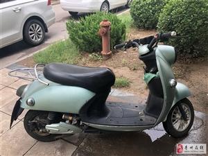 自用小龟电动车1000元转让 北京购买2500元