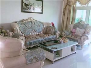 三远江滨花园 楼梯房125平方高层仅售118万元