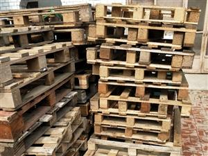 处理木排 托盘