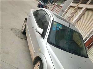 福特蒙迪歐06款