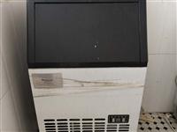 沃拓萊制冰機55kg商用奶茶店KFC大型小型酒吧,便宜處理,有需要的聯系……