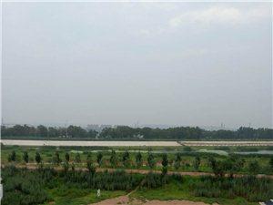 河道治理营造良好生态环境