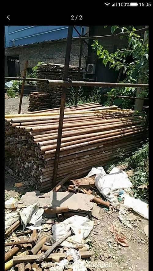 求购二手建筑钢管,有出售的联系。价位合理。