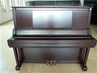 二手出售七八成新鋼琴一臺,女兒現在用不著了,閑置可惜,買成一萬,現在8000元包送到家,聯系方式13...