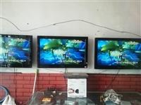 二手32寸液晶電視8成新,500元低價出售 二手冰箱,冰柜,洗衣機 地址:蔚汾鎮衛生院對面創新家...