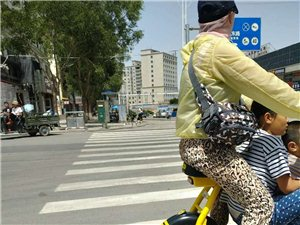 共享单车存在的安全隐患